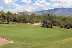There is a reason we call it The Views Golf Club