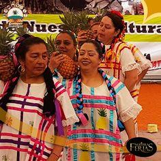 #FlorDePiña interpretado por #Acambay #Contepec #Michoacan #ElAlmaDeMexico #NuestrasFerias