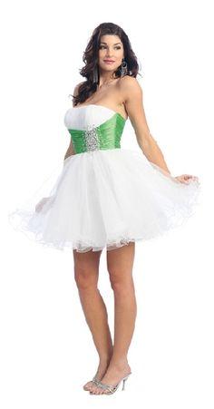 prom cocktail dresses