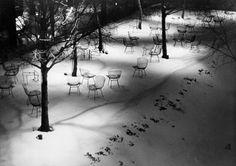 Kertesz, New York,1965