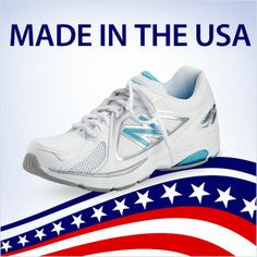 Shop over 400 shoes, socks and health products made in the USA.