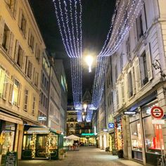 a lazy girl's guide to 48 hours in geneva