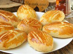 Pastane Poğaçası Resimli Tarifi - Yemek Tarifleri
