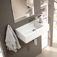 lave mains d 39 angle fancy 30x30 cm. Black Bedroom Furniture Sets. Home Design Ideas