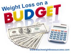 Weight Loss on a Budget Tip #3: Know Your Budget