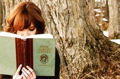 Inspiração fotos lendo livros