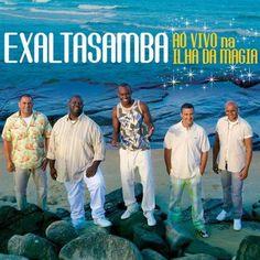 Exaltasamba - Ao Vivo Na Ilha Da Magia