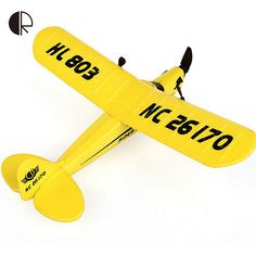 RC Flugzeug HL-803 Hohe Qualität Epp-schaum 2,4G Fernbedienung flugzeug 2CH RC Flugzeug 150 mt Steuerabstand Segelflugzeug Drop Shipping HT834
