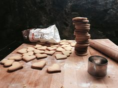 Biscotti- Biscuits