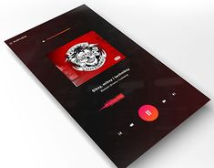 """Check out new work on my @Behance portfolio: """"Music App UI/UX"""" http://be.net/gallery/61861085/Music-App-UIUX"""