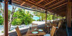 Hanimaadhoo / Maldivas  The Barefoot Eco Hotel 4*