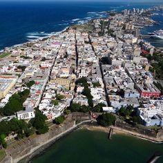 San Juan, Puerto Rico in PR Sailing Jan 31st 2015 http://www.irishmusiccruises.com