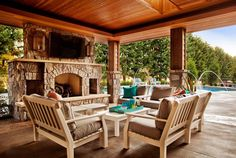 covered patio designs with fireplace patio cover covered patio ideas pictures and 2015 design plans outdoor fireplace designs 51 best roof images on pinterest gardens