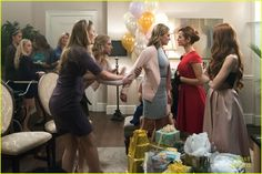 riverdale baby shower construction outsiders stills 01