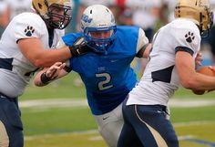Thomas More the second choice in preseason Presidents' Athletic Conference poll