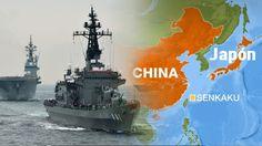 Tensión en Asia Oriental –