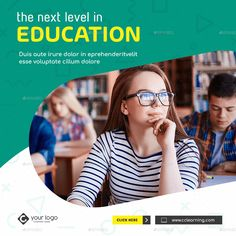 Education Banner Pack #Education, #Banner, #Pack