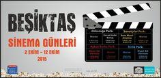 Beşiktaş Sinema Günleri - Edebiyat Haber Portalı