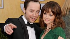 Mad Men star Vincent Kartheiser and Gilmore Girls' Alexis Bledel quietly produced a baby that's been around since last fall.