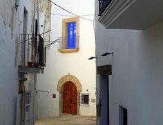 I B I Z A - E I V I S S A #DaltVilaIbiza #eivissa