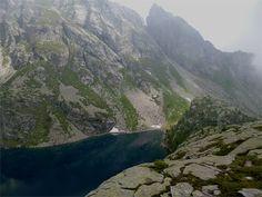 Lago della Crosa