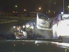 Michigan Police Officer Caught In Violent Arrest Video Charged With Felonies
