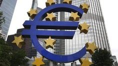 ECB lowers eurozone interest rates to 0.05%. The European Central Bank has cut its benchmark interest rate to 0.05%. The ECB had earlier cut its rate from 0.25% to 0.15% in June, and also became the first major central bank to introduce negative interest rates. #ECB #EU #Europe #EuropeanCentralBank #InterestRates #economy #business #banking