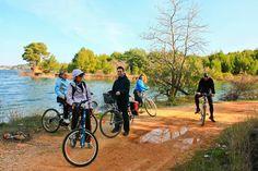 Bike ride Marathon