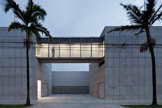 Nueva Galería Leme / Paulo Mendes da Rocha + Metro Arquitetos