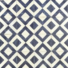 Old Iron and Brighton Stone Vigo Tile | Bert & May
