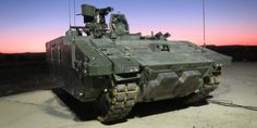 DORSET, England, 19-Dec-2016 — /EuropaWire/ —General Dynamics Land Systems–UK has successfully completed initial manned live firing tests onboard an