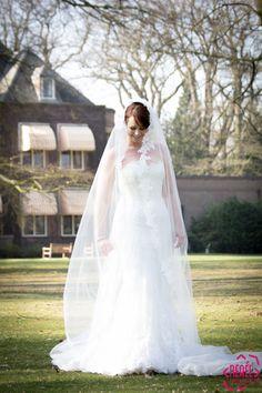 Wedding - Bride - Trouwen - Bruid