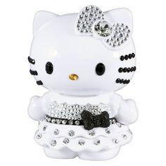 Hello Kitty Crystal Kitty Doll