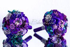 Purple Promise - Set