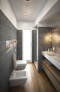 Moderne Badezimmer Von Beniamino Faliti Architetto
