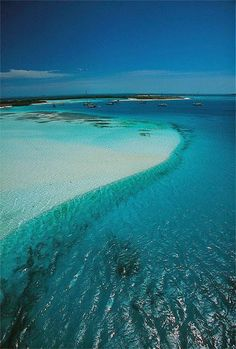 Los Roques,Venezuela - Travel Pedia