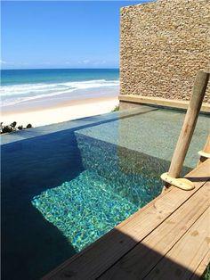 Kenoa Resort - Alagoas. Více o romantice a lásce na http://HarmonickyVztah.cz