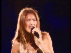 Celine Dion - On Ne Change Pas (Live In Paris at the Stade de France 1999) HDTV 720p - YouTube