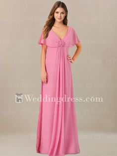LIKE THIS!!! Summer Beach Mother of the Bride Dress MO003