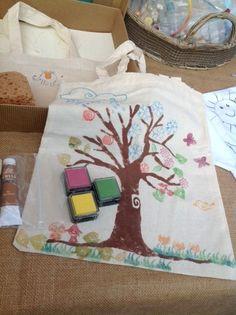 D-bag la tua borsa personalizzabile di PipiaKit su Etsy - D-bag your personalisable bag on Etsy