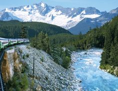 Enjoy Vancouver tours and activities in British Columbia. Reserve tour tickets online and save or call us toll free at for reservations, group tours, and private charters. Whistler, Vacation Trips, Dream Vacations, Train Travel, Train Trip, Canada Travel, Canada Trip, Top Travel Destinations, Tour Tickets