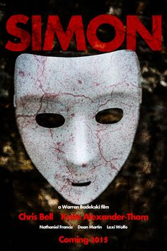 SIMON – Horror Movie Poster Concept Art Production Stills Unit Photography Still Photography, London Photography, Horror Movie Posters, Horror Movies, Art Production, Documentary Film, Commercial Photography, Be Still