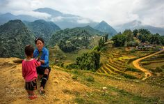 SAPA still beautiful in november - Pinned by Mak Khalaf SAPA still beautiful in november  Jarmila Landscapes 2015Lao CaiSa Paasiaautumnjarmilanovemberpeoplericericeteraccessapastreettravelvietnam JarmilaCat CatHoang Lien SonmountainstrekkingTerrazze di risorice terrace field by Jarmila