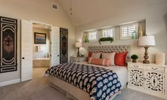 Coventry Homes   master bedroom
