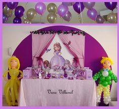 Birthday Party Ideas | Photo 4 of 15 | Catch My Party