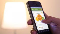 Apps voor energiebesparing