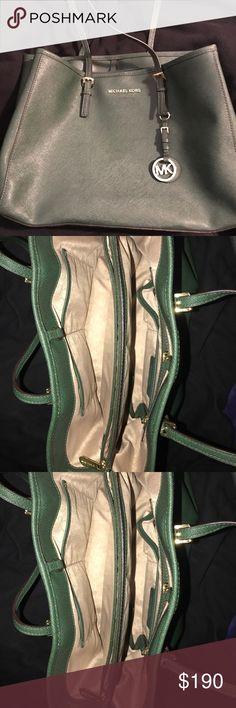 Michael kors purse and wallet Michael kors purse and wallet olive green Michael Kors Other