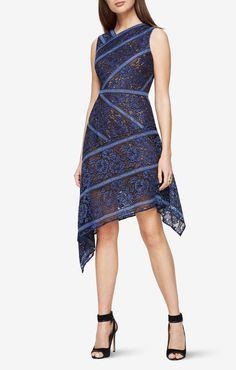 Elegant Evening Gowns & Cocktail Dresses   BCBG.com