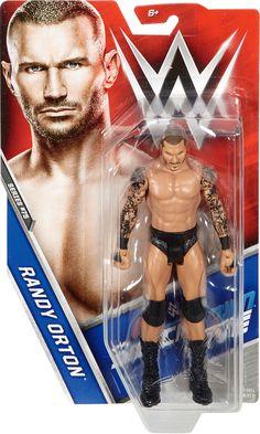 Balor Miz Mattel WWE Elite /& Basic Wrestling Figure Lot Mark Henry Lesnar,