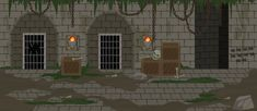 Game dev market https://www.gamedevmarket.net/?ally=PiOv34Ua presents cool game assets and backgrounds.  Gamebackground set with dungeon
